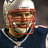 Sebastion Vollmer - New England Patriots