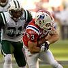 Wes Welker - New England Patriots