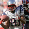 Randy Moss - New England Patriots