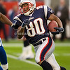 Troy Brown - New England Patriots