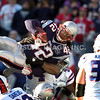 BenJarvus Green-Ellis - New England Patriots