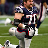 Logan Mankins -  New England Patriots