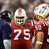Vince Wilfork - New England Patriots
