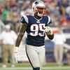 Chandler Jones - New England Patriots