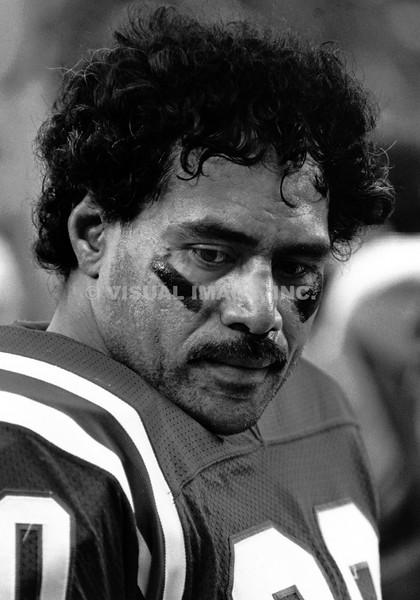Mosi Tatupu - New England Patriots