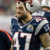 Michael Hoomanawanui - New England Patriots