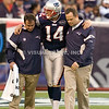 Zoltan Mesko - New England Patriots