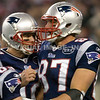 Tom Brady/Rob Gronkowski - New England Patriots