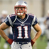 Julian Edelman - New England Patriots