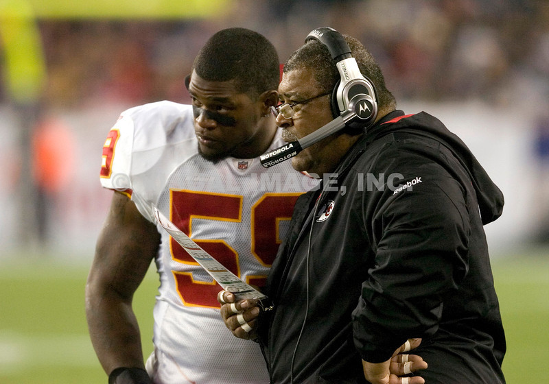 Jovan Belcher - Kansas City Chiefs