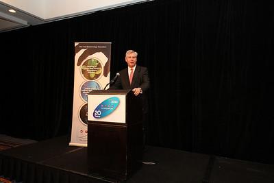 NYBA Annual Meeting 2011