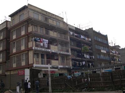 Nairobi and Bangkok, June 18-29, 2007