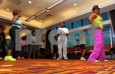 Natl Black Nurses Assoc. - National Convention 2011: Indpl's,Ind.