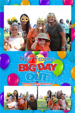 Navy Federal's Big Day Out 10-19-2019