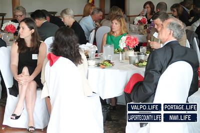 2015 Duneland Chamber of Commerce Luncheon with Keynote Speaker Representative Pete Visclosky