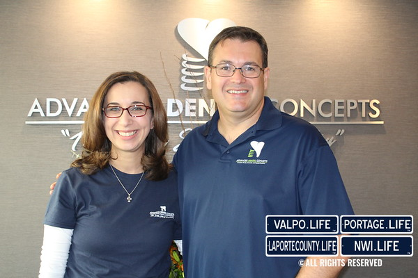 Advanced Dental Concepts Open House 2018