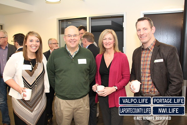 Lakedside Wealth Management 2nd Annual Nonprofit Breakfast 2017
