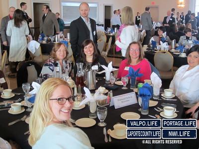 Lakeshore Chamber 2015 General Membership Luncheon