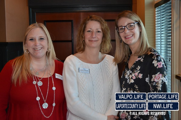Storypoint Chesterton Networking at Sand Creek 2018