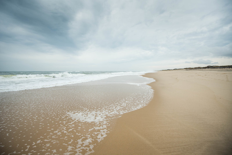 Main Beach East Hampton Village  voted one of the most beautiful beaches in America (c) Jennifer Heffner Photography