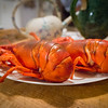 East Hampton; Lobster Dinner; NY (c) Jennifer Heffner Photography