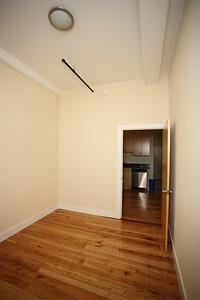 North Dam Mill apartments - Second bedroom.