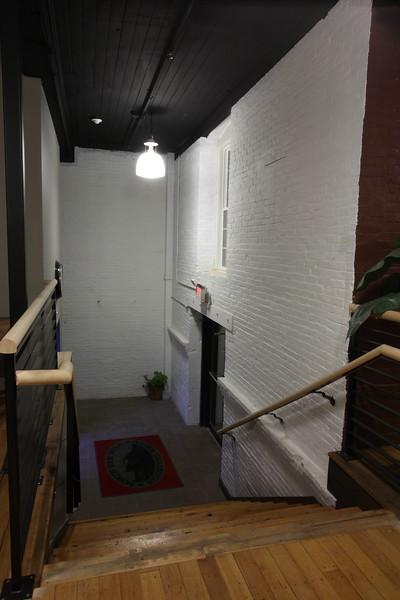 Main entrance stairwell.JPG