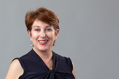 Mayor Bobbie Beshara