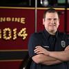 Firemedic Gabe Gerbasi