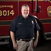 Firemedic George Seifert