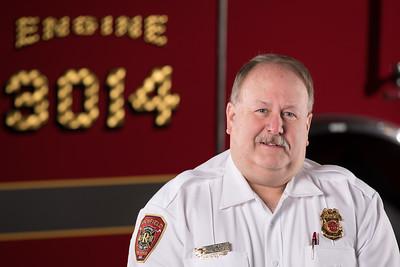 Chief Phillip McLean