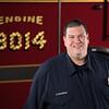 Firemedic Eric Boleman