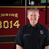 Firemedic Robert Benza