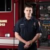 Firefighter/EMT Cory Tessmer