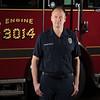 Firemedic Jeremy Parkhurst
