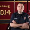 Firemedic Cody Bennett