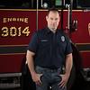 Firemedic Dan Dopslaf