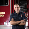 Firemedic Trevin Morrison