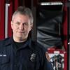 Firefighter/EMT Mark Wills
