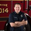 Firemedic Ted Skwarski