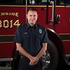 Firemedic Jared Winar