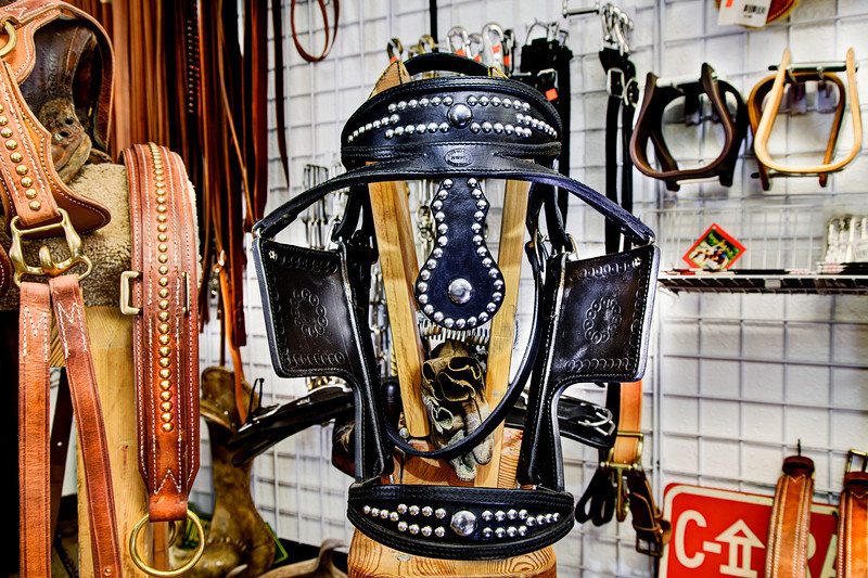 "For more info. on Northwest Harness and Leather see there web site at:<br /> <a href=""http://www.nwhl.net/"">http://www.nwhl.net/</a>"