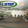 NuStep Fitness 181 2 sm