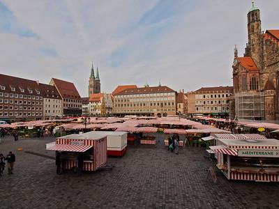 Nuremberg 2009