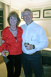 Mike and Barbara