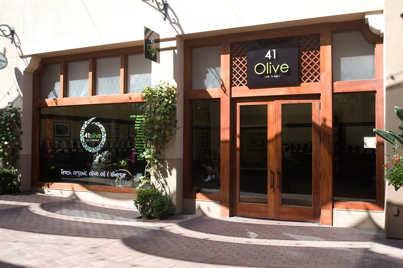 Olive41 side