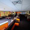 Inside One Thong Chai Thai Bistro at 127 John Fitch Highway in Fitchburg, Tuesday.<br /> SENTINEL & ENTERPRISE / BRETT CRAWFORD