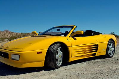 Ferrari 384 (1994)