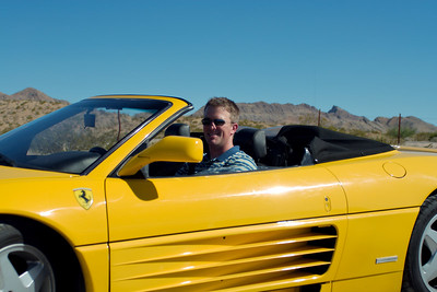 Ferrari 384 (1994) - Me