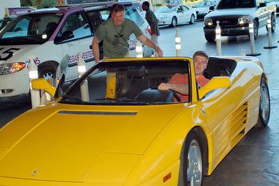 Ferrari 384 (1994) - Todd Myers